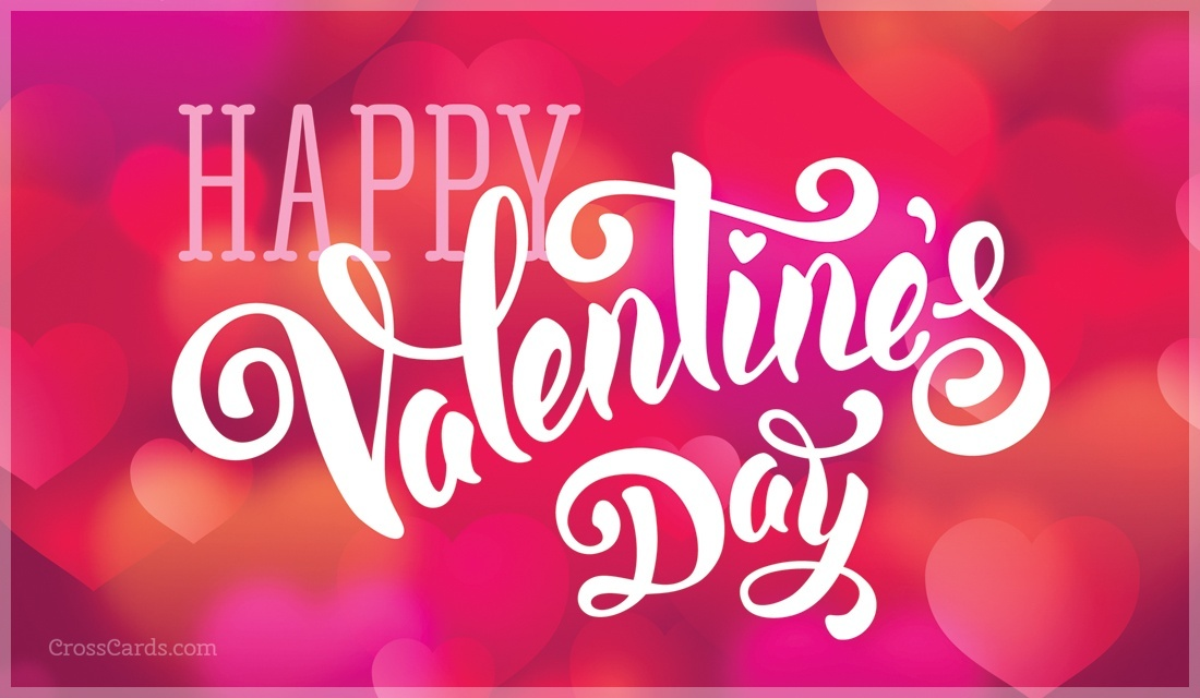 Lighthouse Homecare Happy Valentines Day